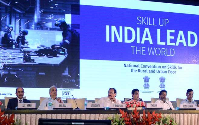 National Convention on Skills