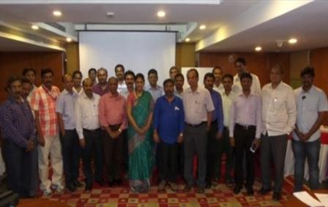 Workshop on Improving Employee Producti