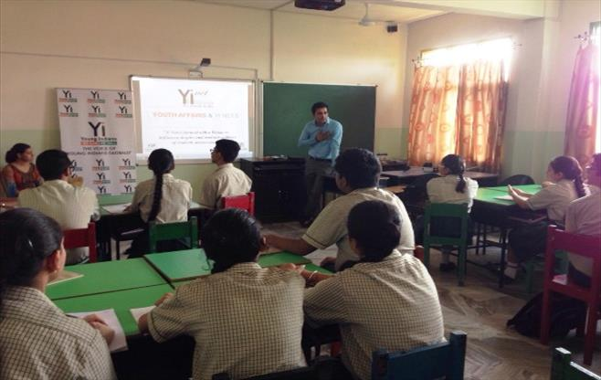 Yi Chandigarh Tricity Chapters LEAP