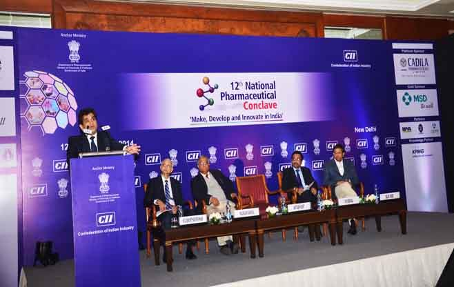 12th National Pharmaceutical Conclave