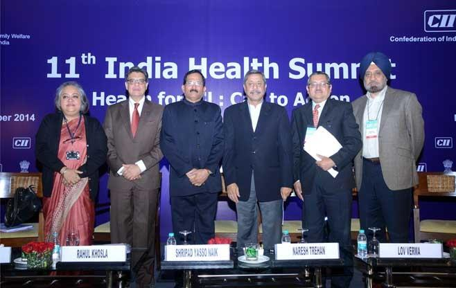 11th India Health Summit