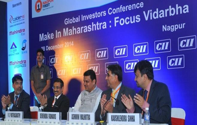 Make In Maharashtra: Focus Vidarbha