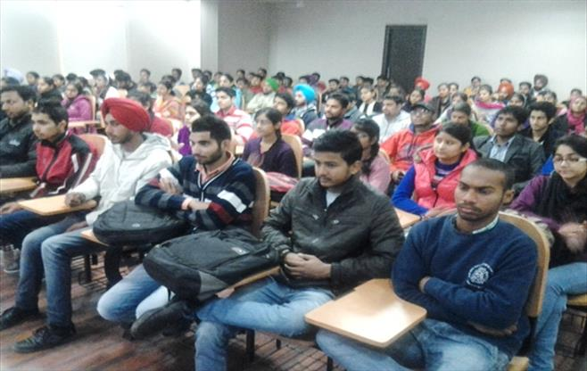 Interactive Session on Organ Donation