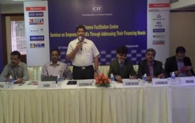 Seminar Empowering SMEs