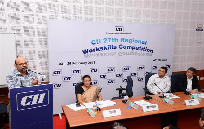 27th Regional Workskills Competition