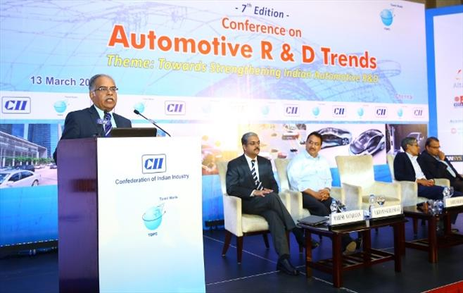 Conference on Automotive R&D Trends