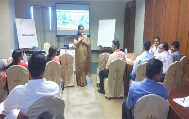Workshop on Performance Management