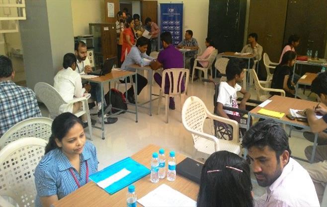 Ability Job Fair 2015