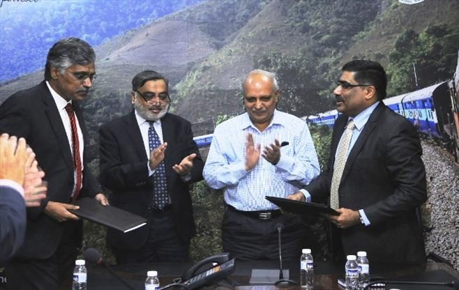 CII signs MoU with Government of Andhra