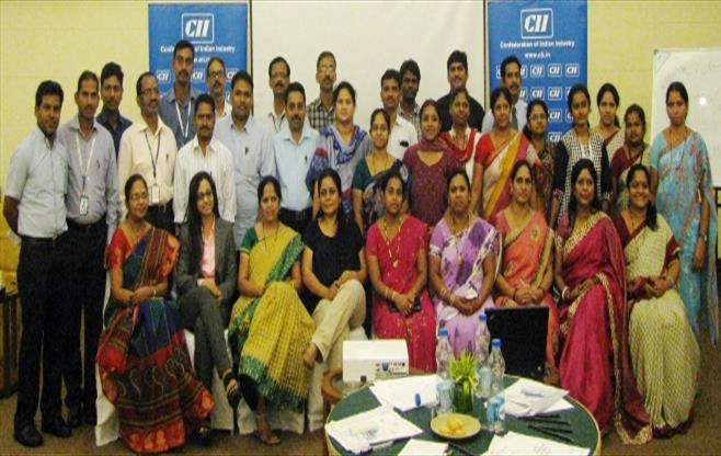 Workshop for Executive Secretaries