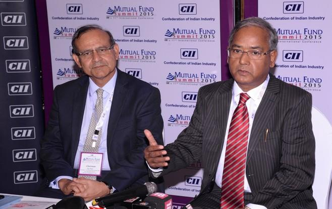 CII 11th Mutual Fund Summit 2015
