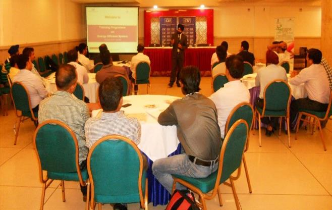 Workshop on Energy Efficient Systems