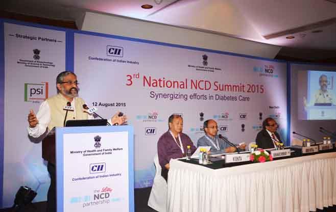 3rd National NCD Summit