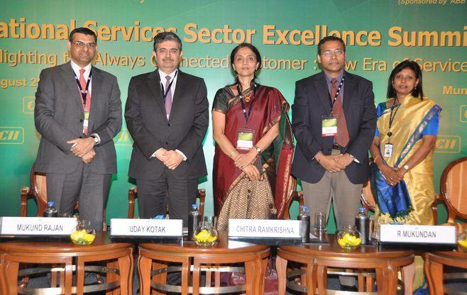 Service Sector Excellence Summit 2015