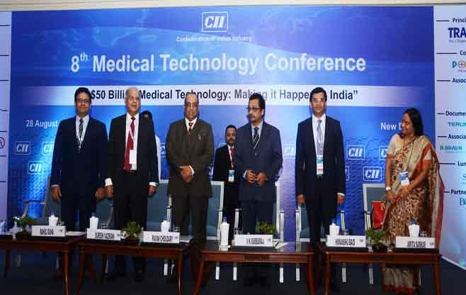 8th Medical Technology Conference