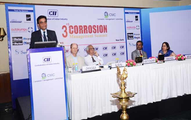 3rd Corrosion Management Summit