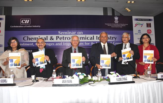 Seminar on Chemicals & Petrochemicals