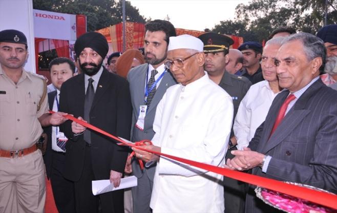 Chandigarh Fair 2012