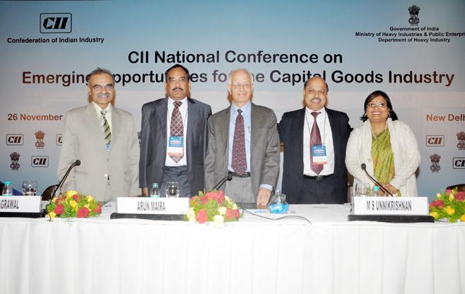 CII National Conference