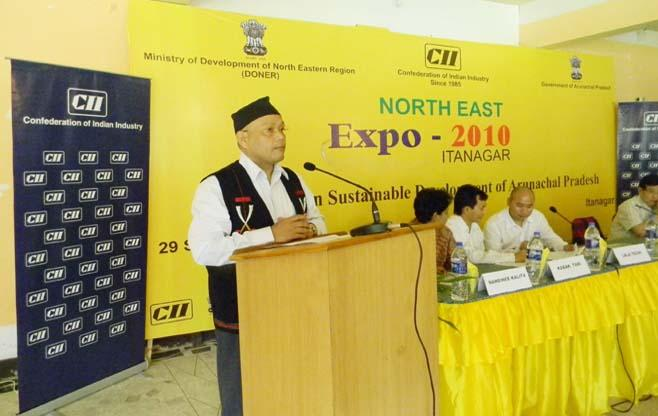North East Expo 2010
